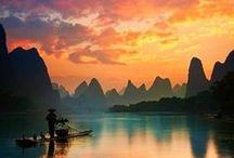 China ✈