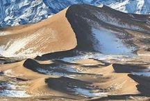 Mongolia ✈