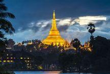 Myanmar ✈