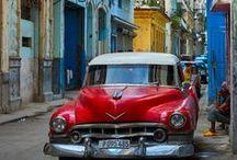 Cuba ✈