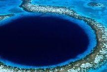 Belize ✈