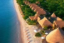 Mozambique ✈