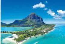 Mauritius ✈
