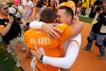 All About College / go vols / by Ashley Arnwine