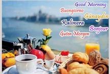 Good Morning! :)