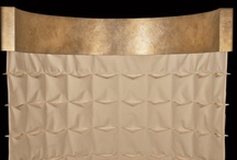 Perry Luxe Roman Shades