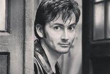 David Tennant!!! / My favorite actor ever :) / by Mirabella Elise