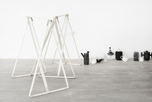 Interior Design Trends: Minimalist / Sometimes less is more.