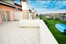 Apartament 3 camere mansarda / Confort maxim pentru un cuplu sau o familie mica intr-un apartament 3 camere mansarda in complexul rezidential Ibiza Sol.