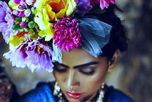 WILDflowers / Florals, flowers, fashions inspired by...