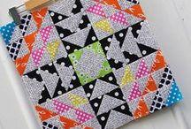Quilts I / by Kanchan & Preeti K