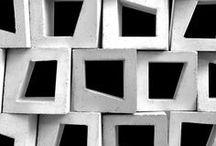 Le Beton Brut / Concrete Creations