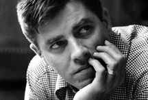 Jerry Lewis  / Maybe we can get it weaved. / by Mirabella Elise