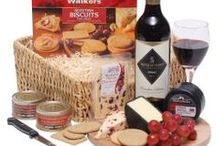 Traditional Hampers / Sometimes the established favourites really are the best, and that's the case with our traditional hampers. A perfect gift all year round; as a thank you, a congratulatory present for a new arrival or birthday surprise; an old fashioned hamper full of good quality food and drink is always appreciated.