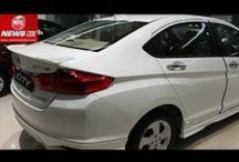 New Honda City 2017Diesel India / All New Ravishing Honda City 2017 Fifth Edition in Petrol and Diesel Variants was launched...   http://www.youtube.com/watch?v=Hl3yyZFWga0