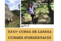 Club Orientació Catalunya / El COC (Club d'orientació Catalunya) és un club que procura per la organització, promoció i desenvolupament de les curses d' Orientació. El seu lema és: Pensar i Córrer  http://www.cluboc.cat  c/ Salou, 25  08014 Barcelona  Tel. +34 627 450 126