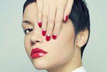 Beauty (Nail art, make-up, skin care etc)