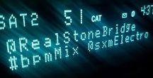 Mix Shows, Playlists, Mash Ups