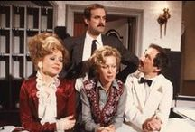 Fawlty Towers / by Mirabella Elise