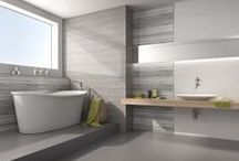 What's Hot In Tiles / A selection of our latest boutique wall and floor tiles at the very best prices