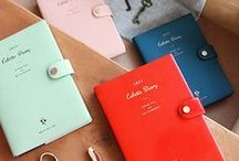 PAPER LOVE / filofax inspiration, office supplies, printables and more