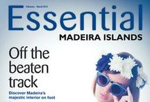 Essential Madeira Islands