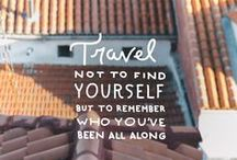 Travel & Adventure