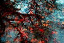 Watercolor Art. / watercolor paintings