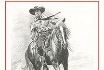 Tex  Willer. Comics