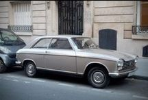 CARACTERS_Peugeot 204 Coupe