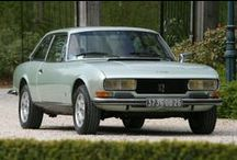 CARACTERS_Peugeot 504 Coupe