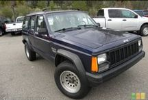 CARACTERS_Jeep Cherokee 2dr