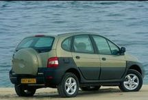 CARACTERS_Renault Scenic I RX4