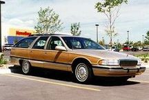 CARACTERS_Buick Roadmaster Chevrolet Caprice Wagon