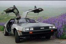 CARACTERS_DeLorean