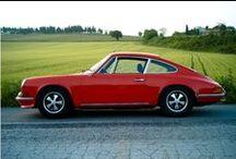 CARACTERS_Porsche 911 912