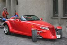 CARACTERS_Plymouth Prowler