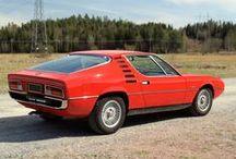CARACTERS_Alfa Romeo Montreal