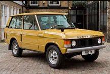 CARACTERS_Range Rover I