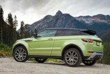 CARACTERS_Range Rover Evoque