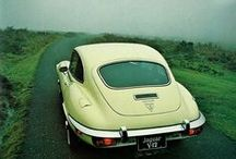 CARACTERS_Jaguar E-Type Coupe