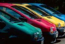 CARACTERS_Renault Twingo