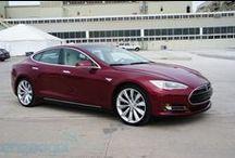 CARACTERS_Tesla Model S