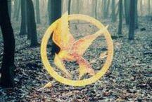 THE HUNGER GAMES / THE HUNGER GAMES CHANGED MY LIFE!