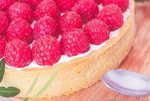 Péché Gourmand / Desserts et Pâtisseries