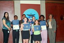 City Leaders Academy / City Leaders Academy for middle school students.