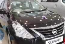 All New facelift Nissan Sunny / Nissan Sunny in completely new looks and facelift shape. Have its first look review here https://www.youtube.com/watch?v=kTeZSFMpr_w