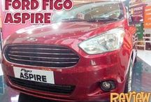 Ford Figo Aspire the new Compact Sedan Car / #Ford Figo Aspire the new Compact Sedan Car. Have a look at its interior and exterior review here https://www.youtube.com/watch?v=7FmGTW3daME