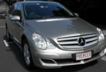 Mercedes Luxury Corporate Sedans / Chauffeur Driven Cars Brisbane