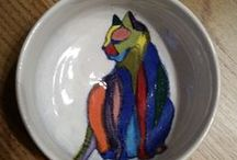 Online Gallery / An exhibition of work created in Community Recreation Center Art Programs.